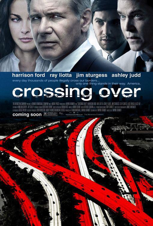 CrossingOver
