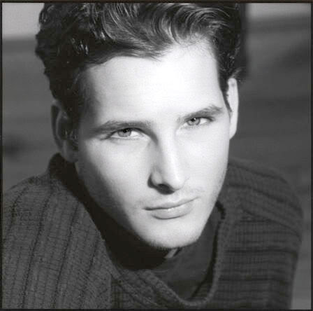 PeterFacinelli as Carlisle Cullen